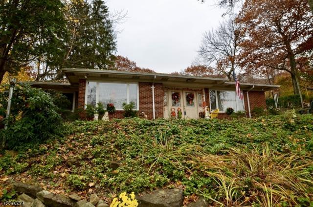 158 Mt Arlington Blvd, Roxbury Twp., NJ 07850 (MLS #3515031) :: Coldwell Banker Residential Brokerage