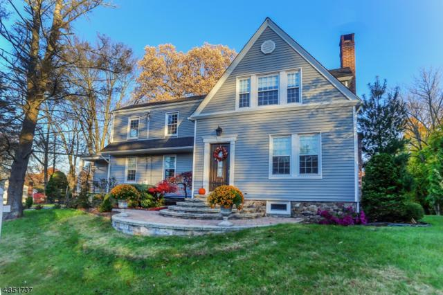 100 Ridgedale Ave, Florham Park Boro, NJ 07932 (MLS #3515069) :: SR Real Estate Group