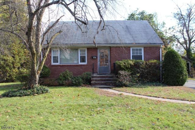 180 Livingston St, Northvale Boro, NJ 07647 (MLS #3515078) :: William Raveis Baer & McIntosh