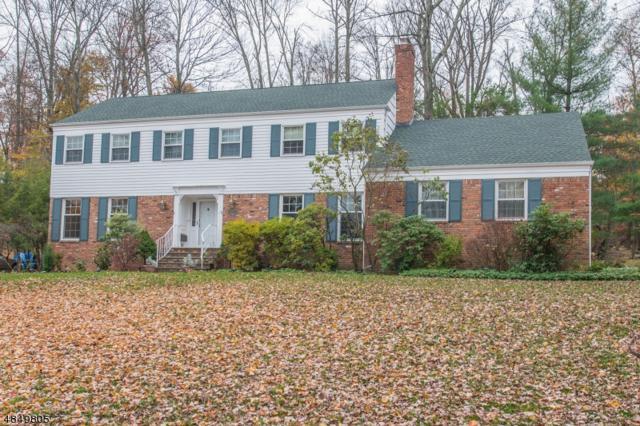 12 Longview Ave, North Caldwell Boro, NJ 07006 (MLS #3515100) :: Zebaida Group at Keller Williams Realty
