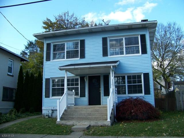 583 Arlington Ave, Phillipsburg Town, NJ 08865 (MLS #3515151) :: Mary K. Sheeran Team