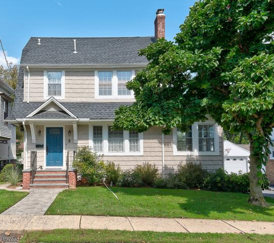 5 John St, Summit City, NJ 07901 (MLS #3515160) :: The Sue Adler Team