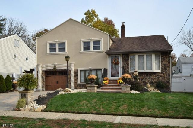 1031 Jefferson Ave, Rahway City, NJ 07065 (#3515203) :: Daunno Realty Services, LLC