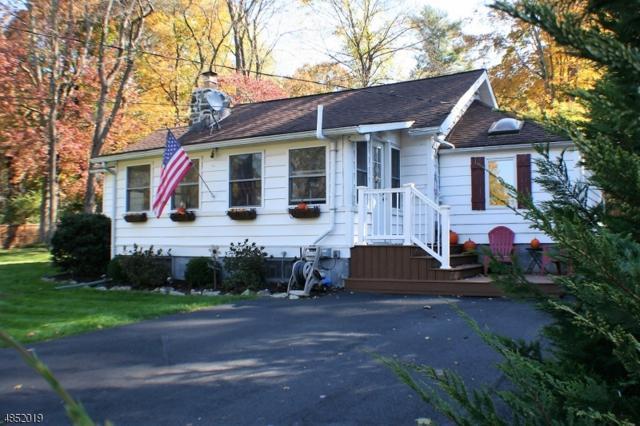 15 Lakeview Rd, Sparta Twp., NJ 07871 (MLS #3515217) :: Mary K. Sheeran Team