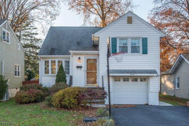 13 Seminole Avenue, Parsippany-Troy Hills Twp., NJ 07034 (#3515218) :: Daunno Realty Services, LLC