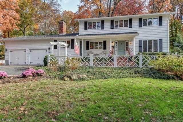 169 Woodland Ave, Summit City, NJ 07901 (MLS #3515285) :: The Sue Adler Team