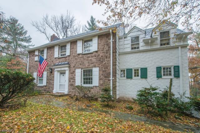72 West Rd, Millburn Twp., NJ 07078 (MLS #3515310) :: The Sue Adler Team