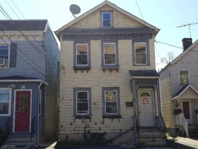 5 Bay St, Glen Ridge Boro Twp., NJ 07028 (MLS #3515391) :: Coldwell Banker Residential Brokerage