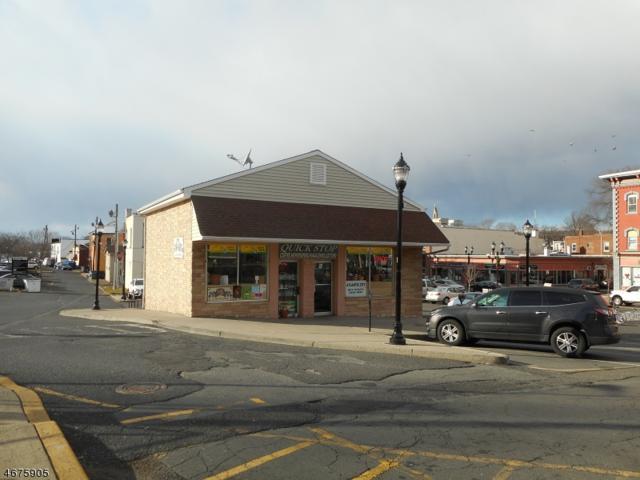 300 E Main St, Bound Brook Boro, NJ 08805 (MLS #3515416) :: Coldwell Banker Residential Brokerage