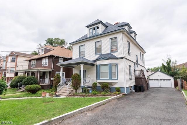 239 Edgar Pl, Elizabeth City, NJ 07202 (#3515450) :: Daunno Realty Services, LLC