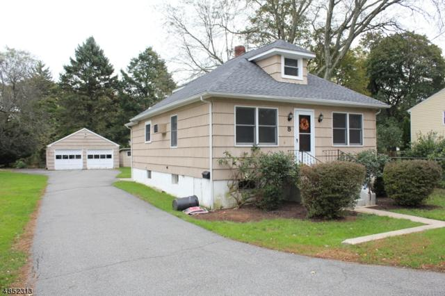 8 Mendes St, Denville Twp., NJ 07834 (MLS #3515453) :: RE/MAX First Choice Realtors