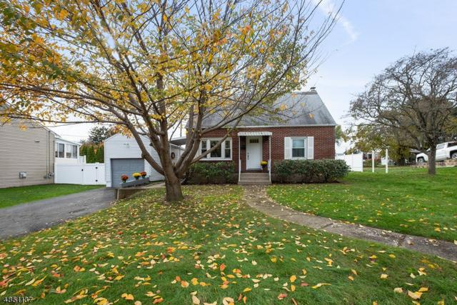 124 Red School Ln, Lopatcong Twp., NJ 08865 (#3515454) :: Jason Freeby Group at Keller Williams Real Estate