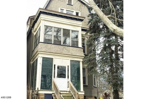 212 Hillside Ave, Glen Ridge Boro Twp., NJ 07028 (MLS #3515500) :: Coldwell Banker Residential Brokerage