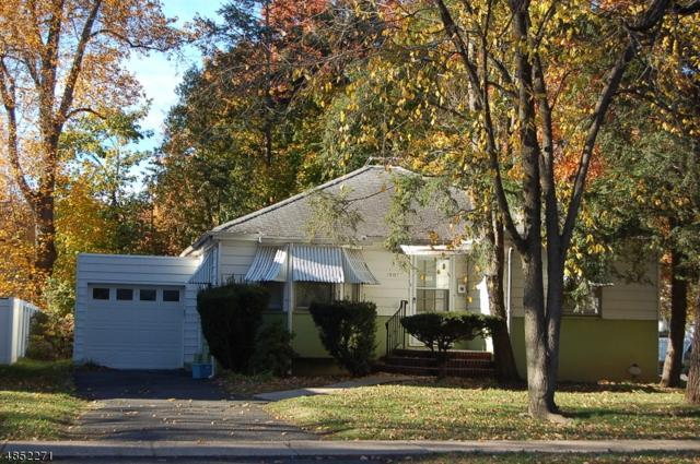 1713 Front St, Scotch Plains Twp., NJ 07076 (#3515520) :: Daunno Realty Services, LLC