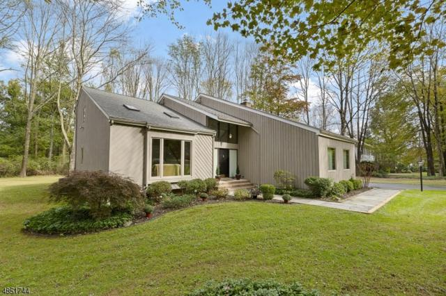 7 Warren Cutting, Chester Twp., NJ 07930 (MLS #3515636) :: William Raveis Baer & McIntosh