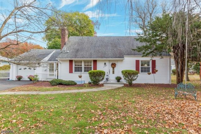2594 Mountain Ave, Scotch Plains Twp., NJ 07076 (MLS #3515640) :: SR Real Estate Group