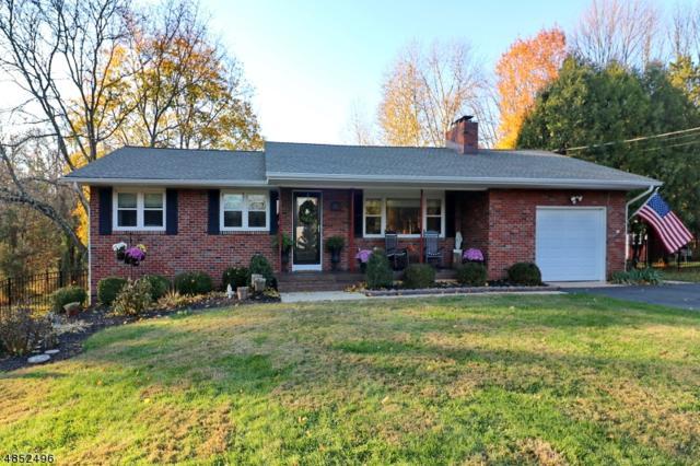35 Ridge Rd, Readington Twp., NJ 08889 (#3515697) :: Daunno Realty Services, LLC
