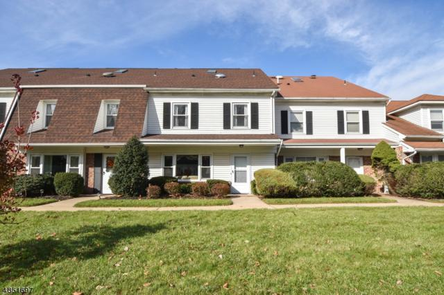 40 Wareham Vlg, Scotch Plains Twp., NJ 07076 (#3515734) :: Daunno Realty Services, LLC