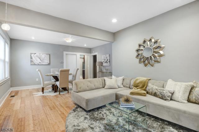 282 Beechwood Ave, Union Twp., NJ 07083 (#3515770) :: Daunno Realty Services, LLC