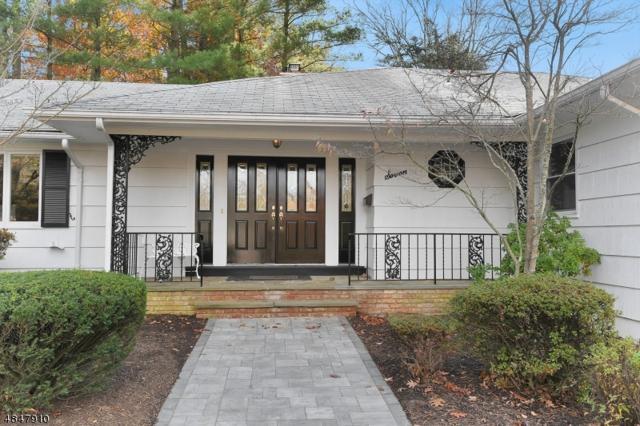 7 Lawrence Drive, Millburn Twp., NJ 07078 (MLS #3515783) :: William Raveis Baer & McIntosh