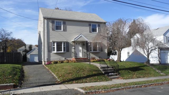 480 Thoreau Ter, Union Twp., NJ 07083 (#3515792) :: Daunno Realty Services, LLC