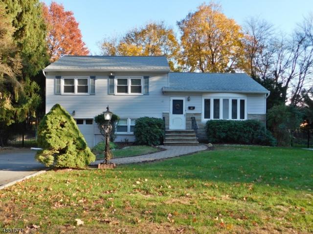 28 Grafton Dr, Parsippany-Troy Hills Twp., NJ 07950 (MLS #3515863) :: RE/MAX First Choice Realtors