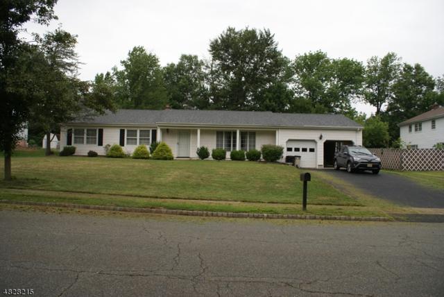 4 Linda St, Parsippany-Troy Hills Twp., NJ 07054 (MLS #3515870) :: RE/MAX First Choice Realtors