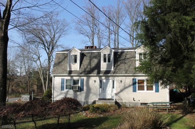 2 Fox Hollow Rd, Sparta Twp., NJ 07871 (MLS #3515902) :: The Sue Adler Team