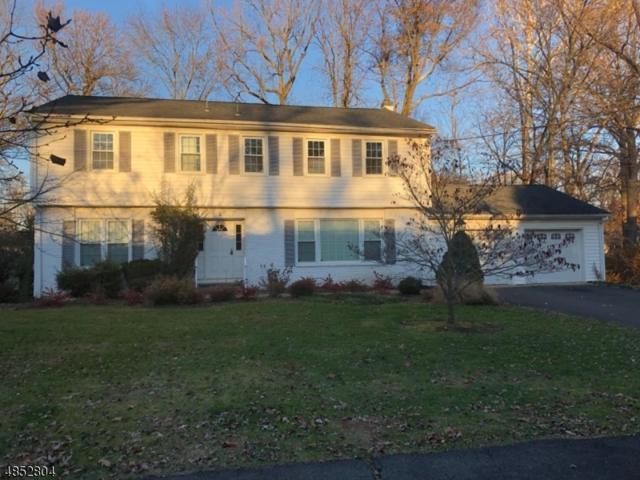 5 Ellis Rd, West Caldwell Twp., NJ 07006 (MLS #3515905) :: Zebaida Group at Keller Williams Realty