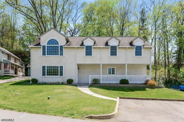 2 Creek Rd, Frenchtown Boro, NJ 08825 (MLS #3515968) :: Coldwell Banker Residential Brokerage