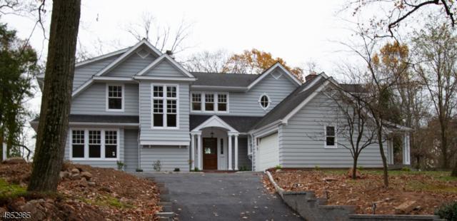 312 New Providence Rd, Mountainside Boro, NJ 07092 (MLS #3516094) :: The Dekanski Home Selling Team