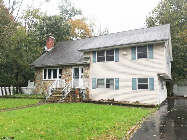 48 Dodd Road, West Caldwell Twp., NJ 07006 (MLS #3516108) :: Zebaida Group at Keller Williams Realty