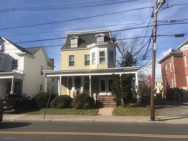 35 N Bridge St, Somerville Boro, NJ 08876 (#3516144) :: Daunno Realty Services, LLC