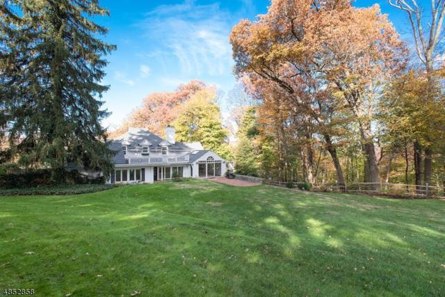 35 Ridge Rd, Summit City, NJ 07901 (MLS #3516176) :: SR Real Estate Group