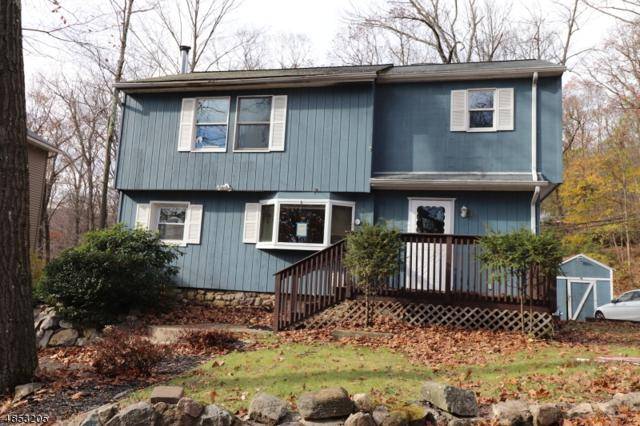 13 Clubhouse Ave, West Milford Twp., NJ 07480 (MLS #3516313) :: SR Real Estate Group