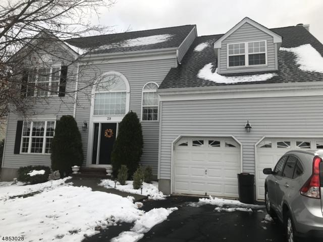 39 Vones Ln, Raritan Boro, NJ 08869 (MLS #3516315) :: SR Real Estate Group