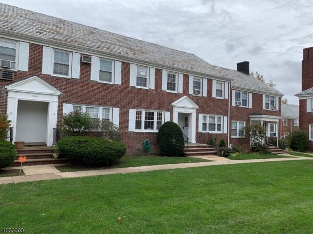 285 Elmwood Ave, Maplewood Twp., NJ 07040 (MLS #3516318) :: SR Real Estate Group