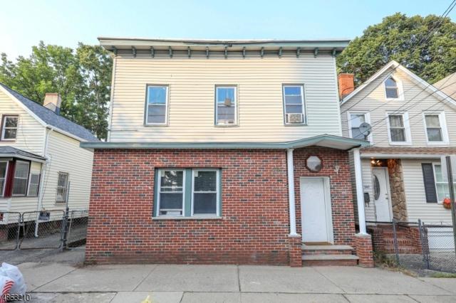 599 Nassau St, City Of Orange Twp., NJ 07050 (MLS #3516320) :: SR Real Estate Group
