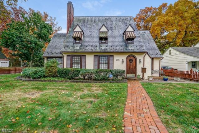 91 Washington Ave, Morristown Town, NJ 07960 (MLS #3516322) :: SR Real Estate Group