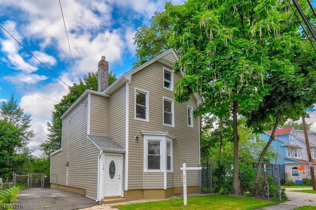 119 Orange Ave, Irvington Twp., NJ 07111 (MLS #3516325) :: SR Real Estate Group