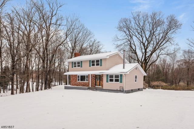66 Calais Rd, Randolph Twp., NJ 07869 (MLS #3516337) :: The Sikora Group