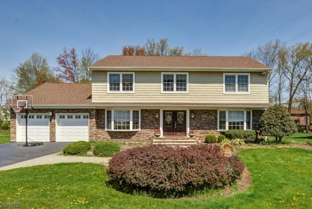 6 Heather Dr, East Hanover Twp., NJ 07936 (MLS #3516384) :: SR Real Estate Group