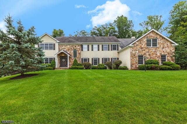 3 Rockwell Ct, Mendham Twp., NJ 07945 (MLS #3516506) :: William Raveis Baer & McIntosh