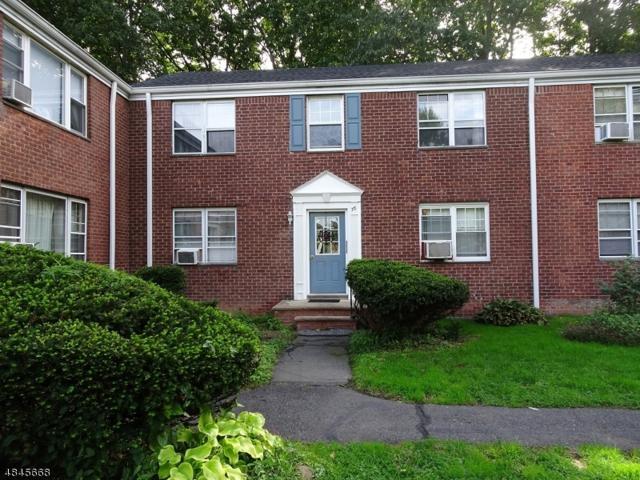 935 Broad St Apt 78B 78B, Bloomfield Twp., NJ 07003 (MLS #3516575) :: The Sue Adler Team