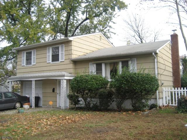 1389 Vauxhall Rd, Union Twp., NJ 07083 (MLS #3516578) :: Coldwell Banker Residential Brokerage