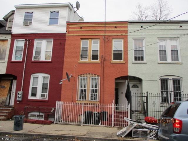 108 Highland Ave, Newark City, NJ 07104 (MLS #3516620) :: Pina Nazario