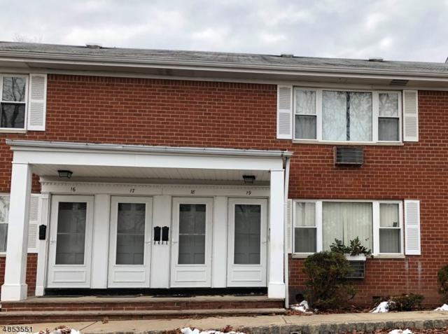19 Lincoln Gdns #19, Parsippany-Troy Hills Twp., NJ 07034 (MLS #3516647) :: RE/MAX First Choice Realtors