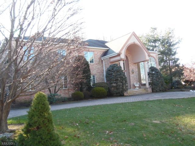 3 Ashley Pl, Montville Twp., NJ 07082 (MLS #3516724) :: SR Real Estate Group