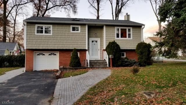 30 Warren Dr, Parsippany-Troy Hills Twp., NJ 07054 (MLS #3516846) :: RE/MAX First Choice Realtors