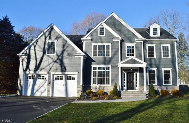 54 Edgewood Dr, Florham Park Boro, NJ 07932 (MLS #3516881) :: SR Real Estate Group